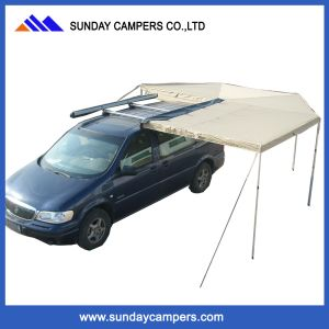 4WD Outdoor Offroad Car Roof Foxwing Awning for Trucks Camping Tent - China 270 Degree Awning, Car Camping Awning | Made-in-China.com Mobile