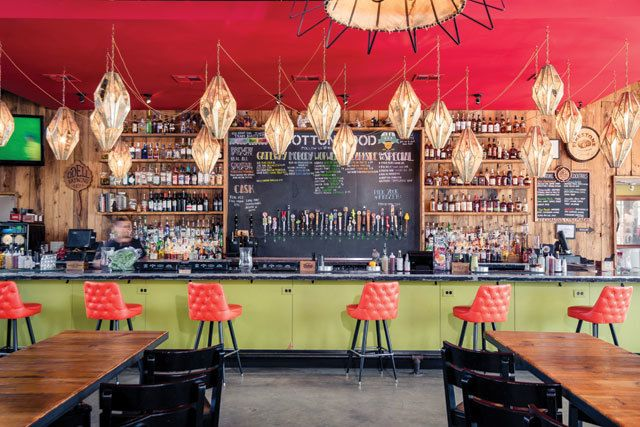 Houston's Top 6 Craft Beer Bars...A great beer bar is more than just a huge tap list—it takes knowledgeable staff, good taste in selection, and excellent ambiance to make the cut.