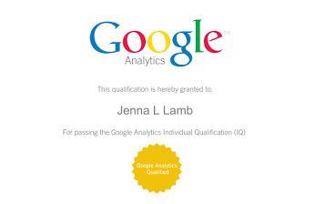 Ontario SEO - Google Analytics