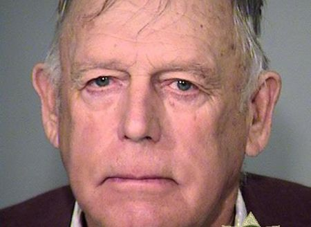 Jerry DeLemus, 61, and Blaine Cooper, 36, pleaded guilty during separate hearings on Thursday in federal court in Las Vegas, according to court records and a statement from prosecutors.  The standoff, which began when federal agents seized cattle at Bundy's ranch over unpaid grazing fees, came to