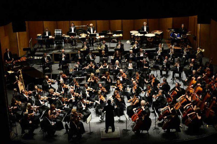 Ya está aquí la Orquesta Filarmónica de la Ciudad de México temporada 2018