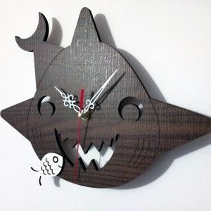 ceas rechin 2