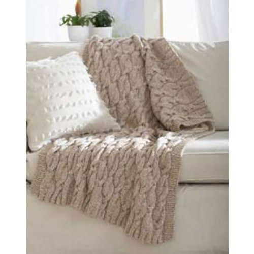 Blanket Knitting Pattern Books : 17 Best images about Knitting - Afghans on Pinterest Cable, Knit patterns a...