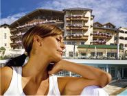 5 Sterne Superior - Wellnesshotel Tirol Österreich. Wellnessurlaub Tirol - Wellness Hotel Schalber - Serfaus, Tirol