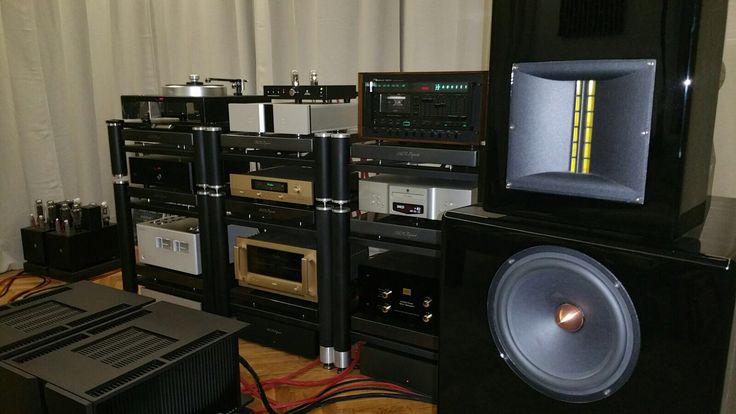 Audio  High End