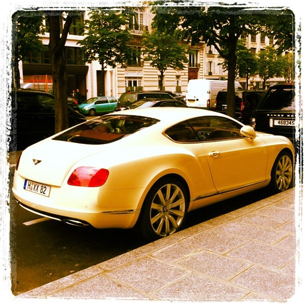 Best 25+ Bentley Coupe Ideas On Pinterest