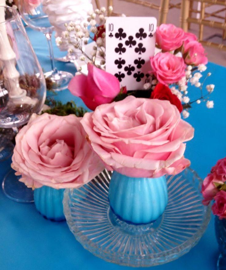 rozsaszín-kek. eskuvoi-dekorácio