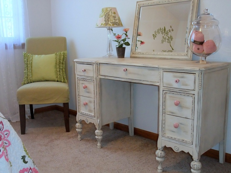 Just Another Hang Up: Refinishing Furniture