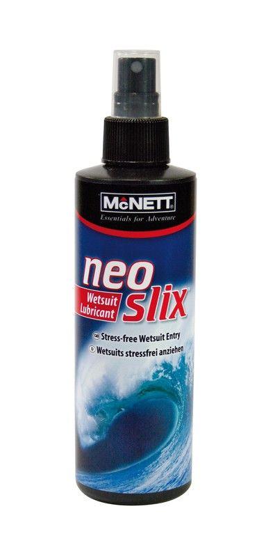 Λιπαντικό Στολών McNett Neo-Slix 250 ml | www.lightgear.gr