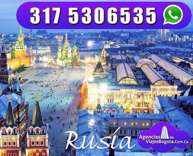 #Rusia la sede del proximo mundial de futbol #rusia2018  conoce este magnifico destino con una excursion de 15 dias. #bogota #chia #soacha #cundinamarca #zipaquira #engativa #suba #vacaciones #futbol #viajes