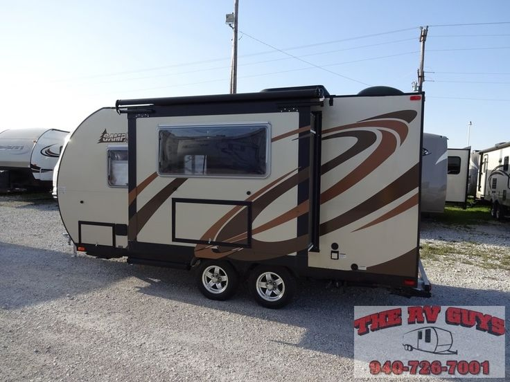 318 Best Wonderful Bumper Pull Travel Trailers Images On