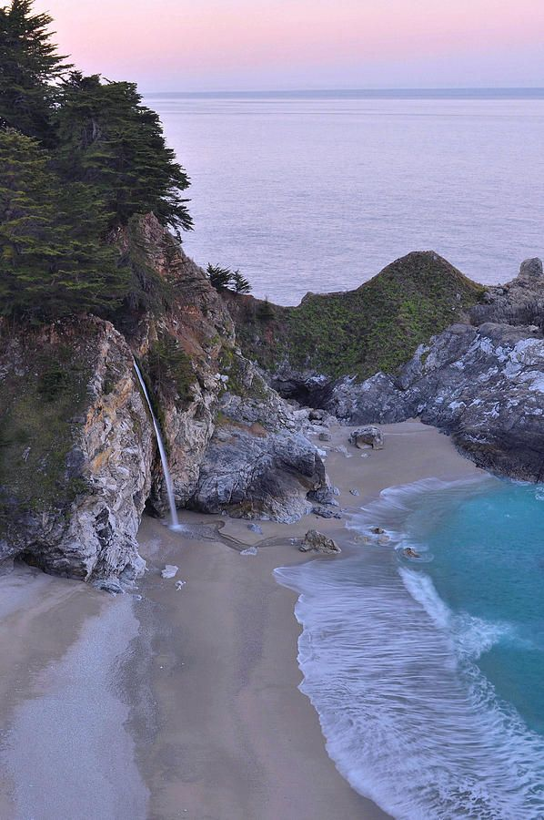 17 Best Images About Big Sur California On Pinterest