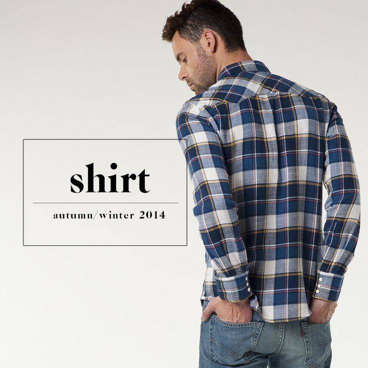 #jeansstore #newcollection #autumnwinter14 #shopnow #onlinestore #store #online #shirt #shirts