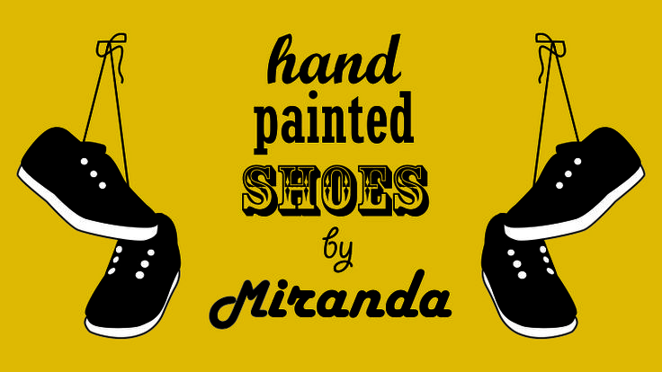 Hey! Just opened a shop on etsy selling all the awesome hand painted unique designs I make on shoes! Please check it out! https://www.etsy.com/shop/MirandaKou?ref=hdr_shop_menu