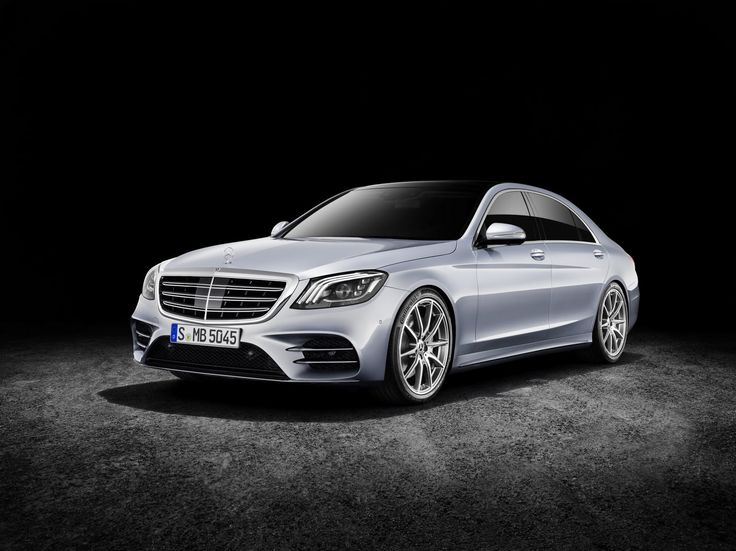 2018 Mercedes S-Class Priced In Europe Revealing Only Slight Bump