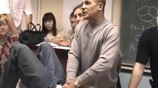 Огулов А.Т. — Видео  Огулов А.Т. - Висцеральная Хиропрактика исцеления - Часть 6