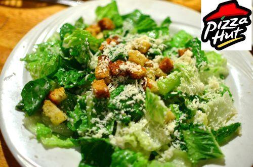 pizza-hut-salade-cesar