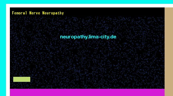 patrick daughlin posted femoral nerve neuropathy. views 143459, Muscles