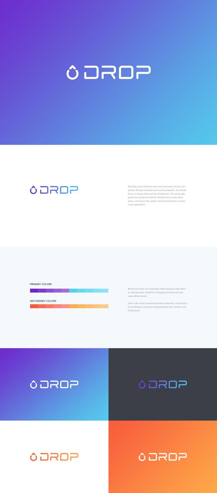 Dribbble - drop.jpg by Andrew Baygulov