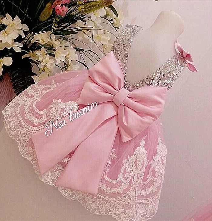 Girly dress