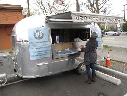 Steel Pig Food Truck Seattle