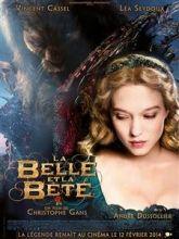 La Belle et la Bête, film de 2014 réalisé par Christophe Gans avec Vincent Cassel