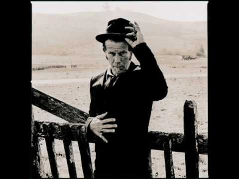 "Tom Waits ""Sea of Love"".....master of growl, voice like a volcano....love this man!"