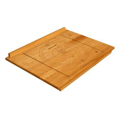 Catskill Craftsmen Over-the-Counter Pastry Board - Listing price: $56.95 Now: $44.00 + Free Shipping