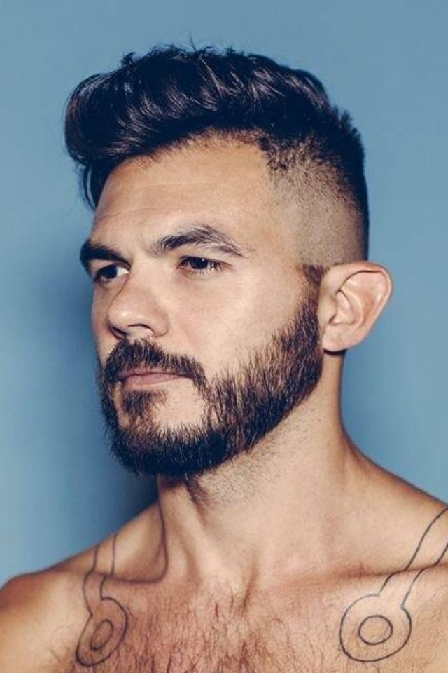 Miraculous 1000 Images About Mens Hair Cuts On Pinterest Men39S Haircuts Short Hairstyles Gunalazisus