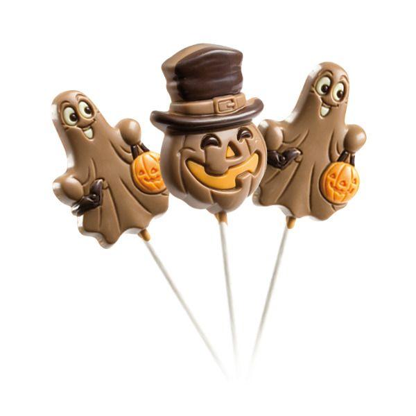 Słodycz albo psikus! #chocolate #chocolissimo #halloween