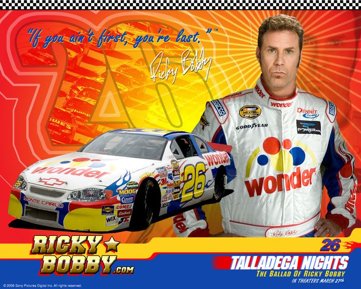 25+ Best Talladega Nights Quotes Ideas On Pinterest