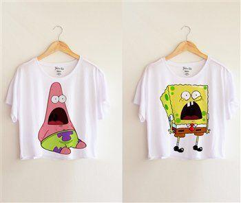 best friend shirts! <3