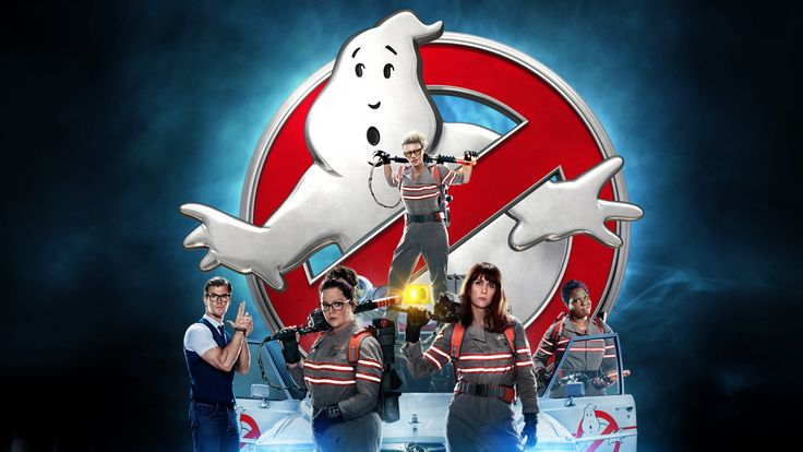 Watch Ghostbusters Online - Movies