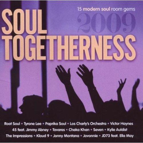Soul Togetherness 2013 Rare