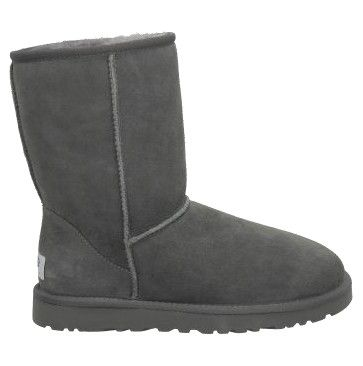 Ugg Classic Short 5825 Boots Grey Sale