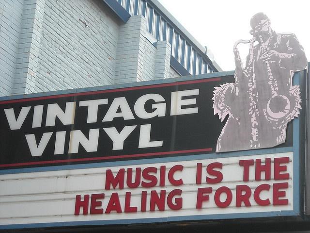 Vintage vinyl st louis mo