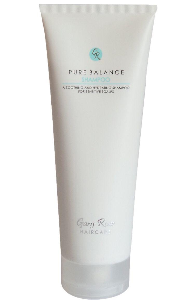 Pure Balance Shampoo - for sensitive scalps