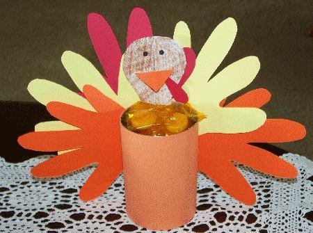 Thanksgiving / Fall Center Piece