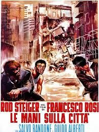 Le mani sulla città (Hands over the city), 1963, dir. Francesco Rosi