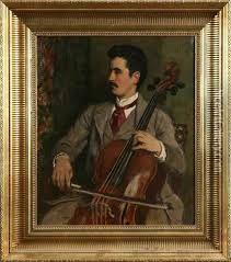 Afbeeldingsresultaat voor cellisten