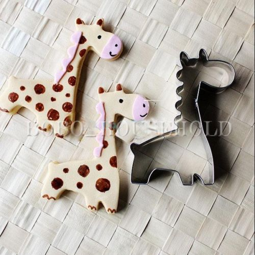 Animal-Giraffe-Cookie-Biscuit-Cutter-Cake-Pastry-Bread-Mould-Mold-Baking-Tools