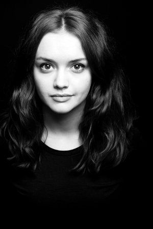 "Olivia Cooke of ""Bates Motel"" 2013  Emma is too sweet for the mess she has to deal with."