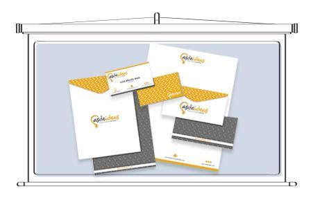 Dale un toque de distinción a tu #empresa, mejora su imagen corporativa con nuestros servicios de #diseñografico #empresariosdeexito #asdeideas http://asdeideas.com/servicios/diseno-grafico/