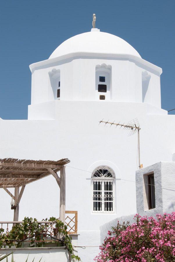 Amorgos, Greece via Carla Clouson