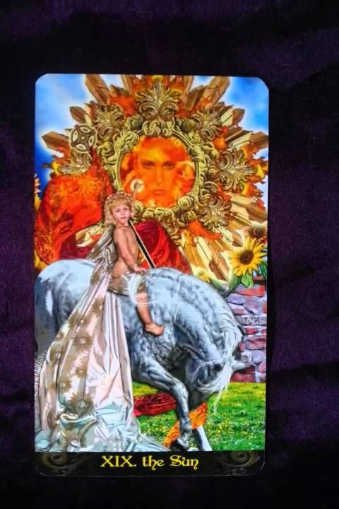The coming week's reminder is brought to us by the Sun When we are functioning optimally, the energies it represents for us would be optimism, sunniness, war...