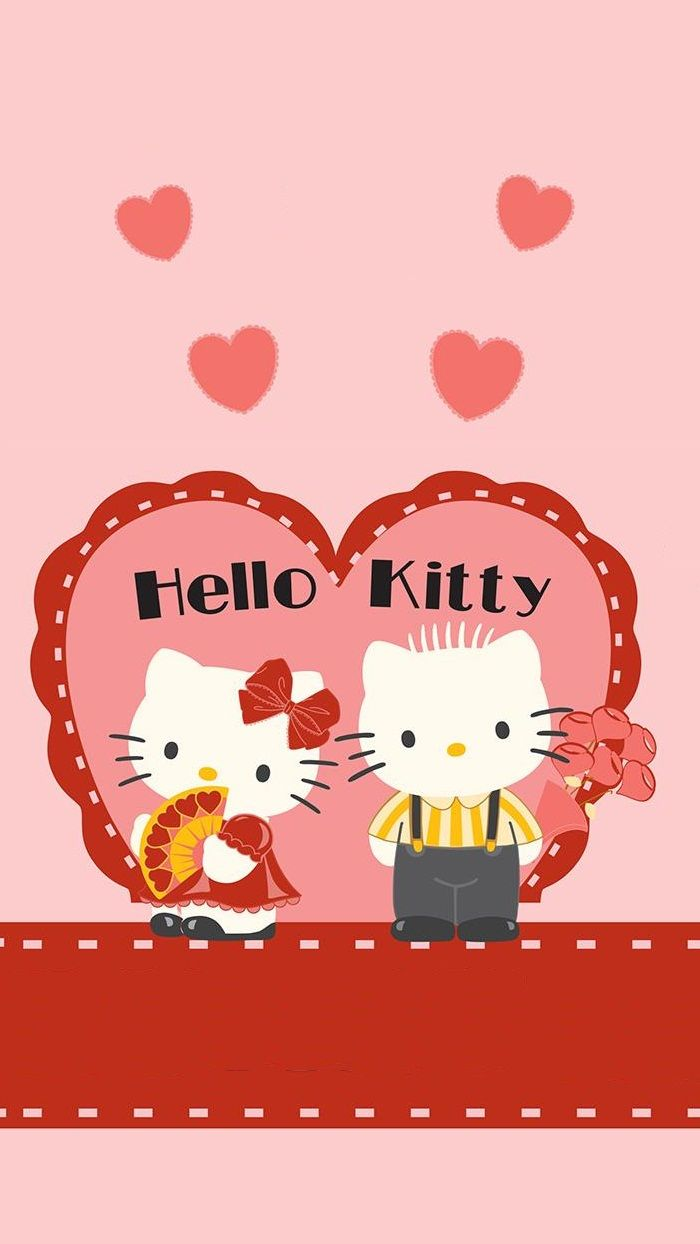 Best Wallpaper Hello Kitty Red - 651edd1371345a818e5484295150ac56--kitty-wallpaper-hello-kitty  Trends_746181.jpg