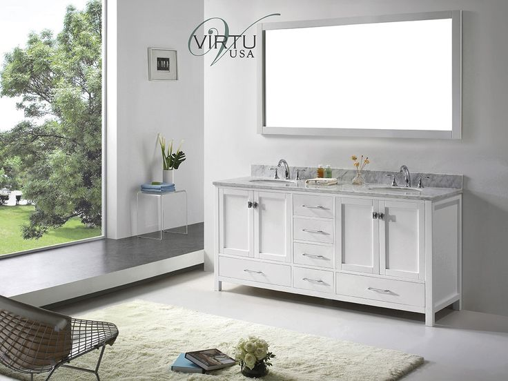 Best Bathroom Vanities Images On Pinterest Bath Vanities - Bathroom vanities made in usa for bathroom decor ideas