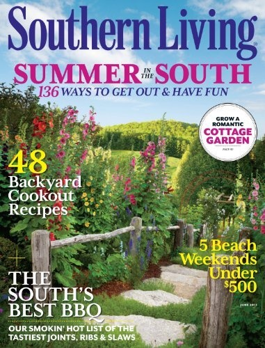 Southern Living (1 Year Auto Renewal) Magazine Subscription Southern  Progress, Http