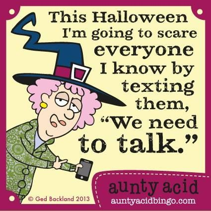 Discover And Share Aunty Acid Quotes. Explore Our Collection Of  Motivational And Famous Quotes By Authors You Know And Love.