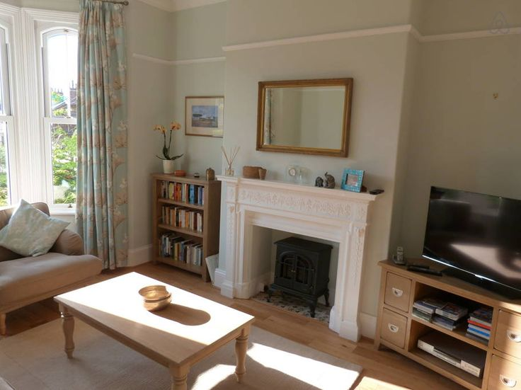 Check out this awesome listing on Airbnb: Victorian Town House on Bishy Road - Houses for Rent